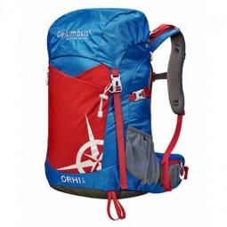 Orhi 35 sac a dos de randonnee columbus 35 litres bleu