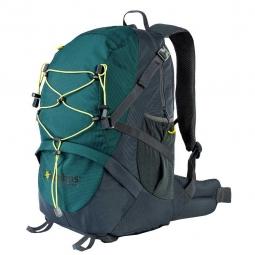 Highland 25 sac a dos de randonnee columbus 25 litres vert