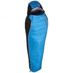 Sac de couchage Lanin 100 COLUMBUS bleu