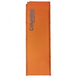 Matelas auto gonflant SM7 COLUMBUS orange
