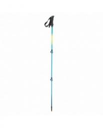 Baton de trekking alu tk3 columbus bleu