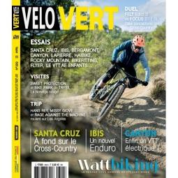 Magazine velo vert n 309 avril 2018