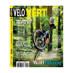 Magazine Vélo Vert N°314 Septembre 2018