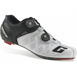 Chaussures velo route gaerne speedplay carbon g stilo plus white unique