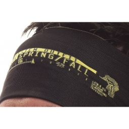 Bandeau assos tiburu headband evo8 blackseries