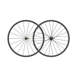 Paire roues mavic ksyrium pro carbon sl t boyau