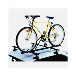 Porte velo de toit de voiture hold bike