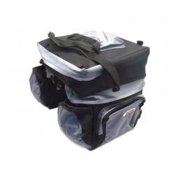 Maxxus sacoche de velo 3 compartiments