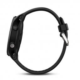 Garmin forerunner 935 hr noire bracelet noir