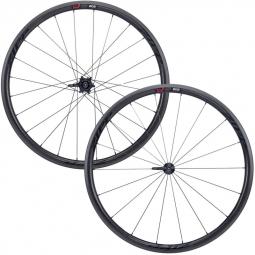 Paire roues zipp 202 firecrest carbon pneu