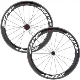 Paire roues zipp 404 firecrest pneu