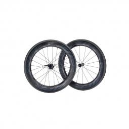 Paire roues zipp 808 carbon pneu