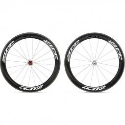 Paire roues zipp 404 firecrest boyau