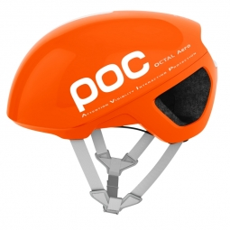 Casque poc octal aero zink orange m