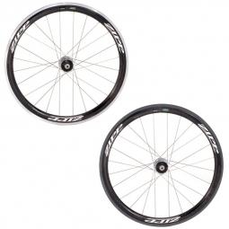 Paire roues zipp 303 firecrest boyau