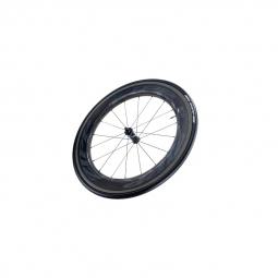 Roue avant zipp 808 nsw carbon pneu