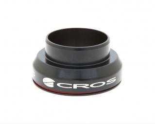 Acros Partie Basse AH34E (Old AH-03) EC34/30 roulement acier Black