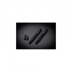 2 prolongateurs de valves 56mm lightweight