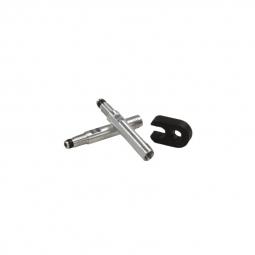 2 prolongateurs de valves 28mm lightweight