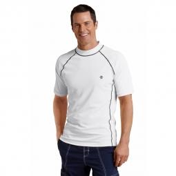 Tee shirt coolibar equipement protection uv s