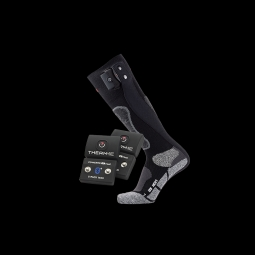 Image of Chaussettes chauffant therm ic 42 44