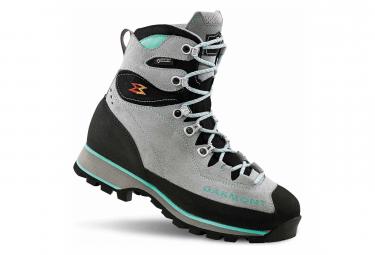 Image of Chaussures de randonnee femme garmont tower trek gtx gris vert 39 1 2