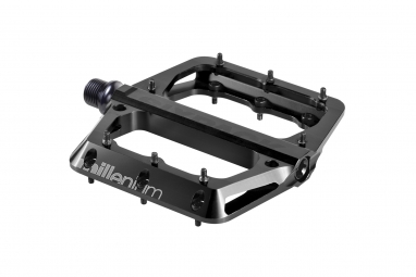 Pedales vtt sixpack racing millenium 2 0 noir