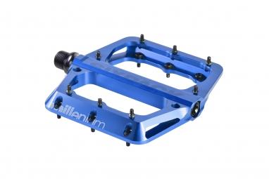 Pedales vtt sixpack racing millenium 2 0 bleu