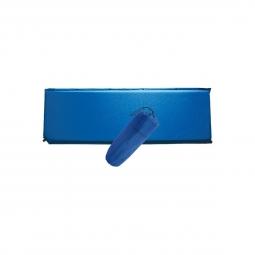 Matelas auto gonflable elementerre lindberg bleu