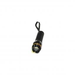Lampe Torche De Poche Elementerre Pipistrella Noir
