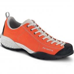 Chaussures de randonnee scarpa mojito agrume