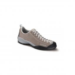 Chaussures de randonnee scarpa mojito rope