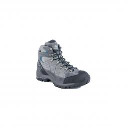 Chaussures de randonnee scarpa nangpa la gtx smoke