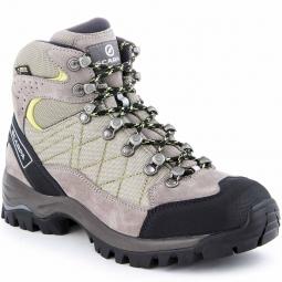 Chaussures de randonnee scarpa nangpa la gtx quartz