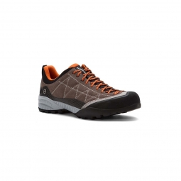 Chaussures de randonnee scarpa zen pro charcoal tonic