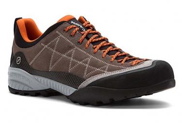 Chaussures De Randonnée Scarpa Zen Pro Charcoal Tonic