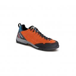 Chaussures de randonnee scarpa epic agrume azure
