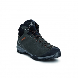 Chaussures de randonnee scarpa mojito hike gtx shark