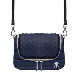 Pochette poivre blanc wo belt bag gothic blue non communique