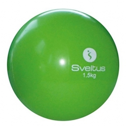Image of Balle lestee sveltus 1 5kg