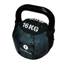 Soft kettlebells sveltus 16 kg