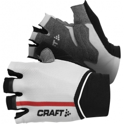 Gants de velo craft performance