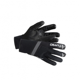 Gants de velo coupe vent craft