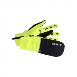 Gants de running craft hybrid