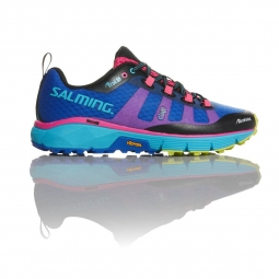 Chaussures femme salming trail t5 42 38 2 3
