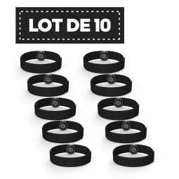 Lot de 10 cardiofrequencemetres polar oh1 m xxl