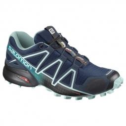 Chaussures femme salomon speedcross 4 42