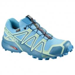 Chaussures femme salomon speedcross 4 gtx 39 1 3