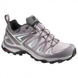 Chaussures femme salomon x ultra 3 gtx 38
