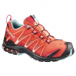 Chaussures femme salomon xa pro 3d gtx 36 2 3